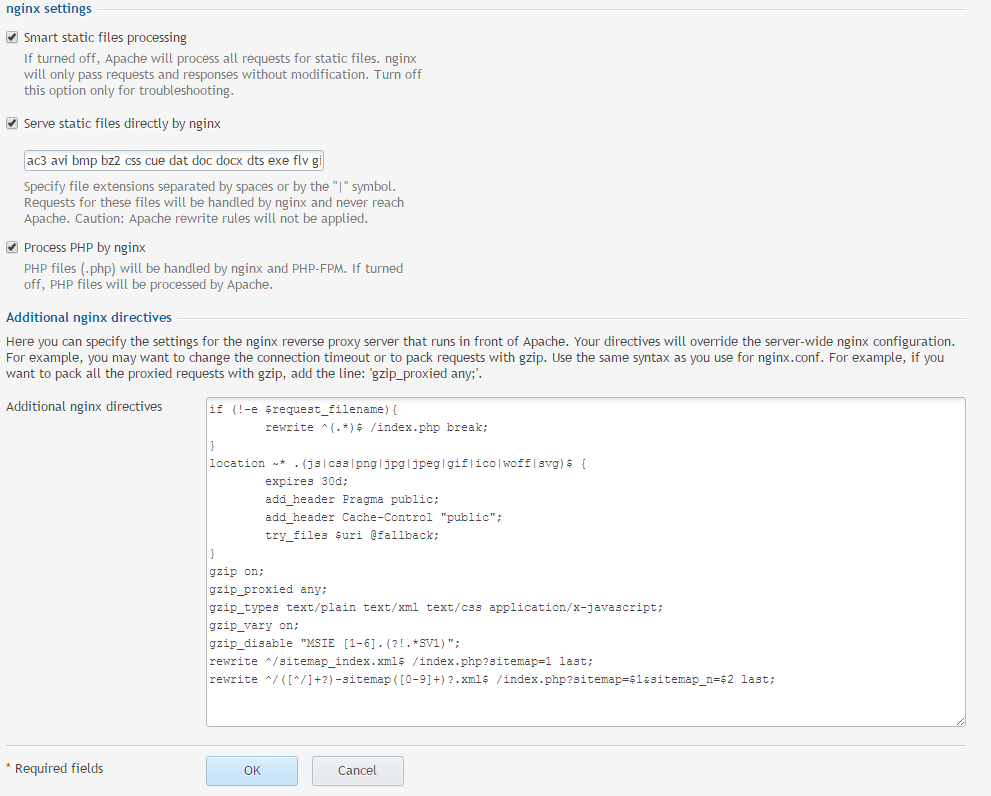 PHP Memcached unter Plesk / Ubuntu / NGINX aktivieren | /b/